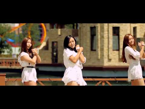 Pink Lynx-But You MV (dance version)