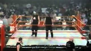 NWA TNA Weekly PPV #29   Rock 'n' Roll Express Debut