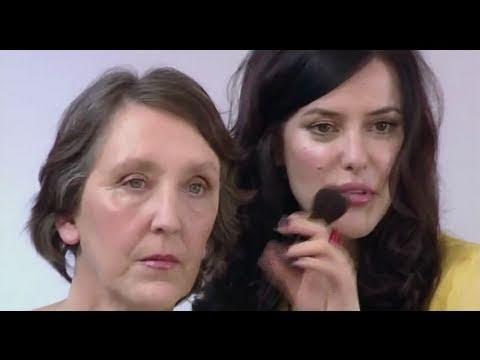 Make-up For Mature Skin - TV Highlights Lisa Eldridge