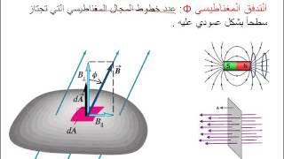 فيزياء المجالات المغناطيسية