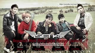 Set1a - Separuh Hati ft. Citra Happy Lestari (Official Audio Video)