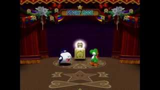 Mario Party 4 - Story Mode - Boo's Haunted Bash END & Mystic Match 'Em (Part 22)