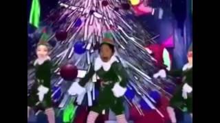 """SNSD Christmas Video """"Kim Hyoyeon IG"""""""