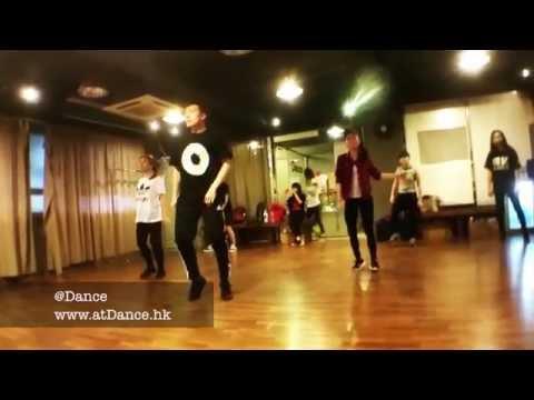@Dance Class ☆ Hip Hop by Big.Lun