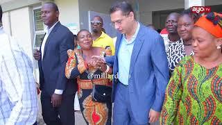 BREAKING: Mahakama imemuachia huru Yusuf Manji kesi ya dawa za kulevya