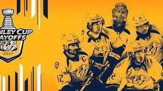 Nashville Predators Stanley Cup Final Pump Up