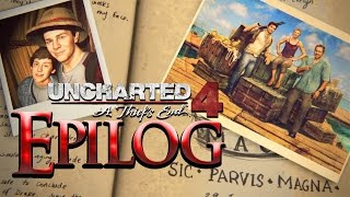 Let´s Play Uncharted 4 A Thief´s End - EPILOG #39 [German/Deutsch]
