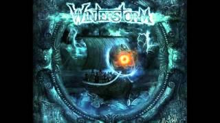 Winterstorm - Stronger |2012|
