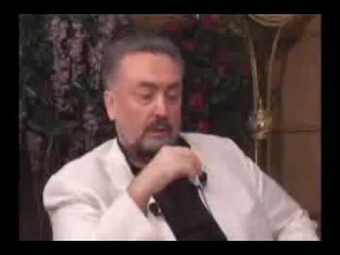 Adnan Oktar Alevilik Gercegini Anlatıyor