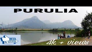 Purulia Joychandi Pahar , West Bengal Tourism.India.