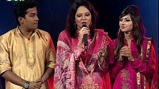 Anandolohori (আনন্দলহরী)| Bangla Magazine Programme | Special Show - Eid ul Ajha 2015