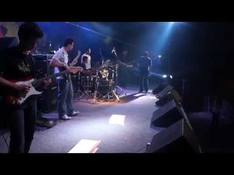 Dark Phoenix - Sonic the Hedgehog Medley (Live at Sana 14)