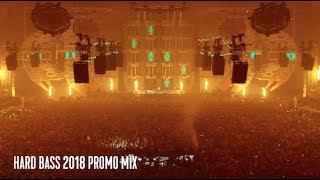 Hard Bass 27.01.2018 - CD promomix