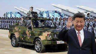 হায় আল্লাহ্ !! গোপনে একি বানালো চায়না ?? চায়নার নতুন মিসাইল DONGFENG-41যেকোনো দেশে আঘাত হানতে পারবে