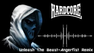 [ Hardcore Mix ] Angerfist, Outblast, Korsakoff...