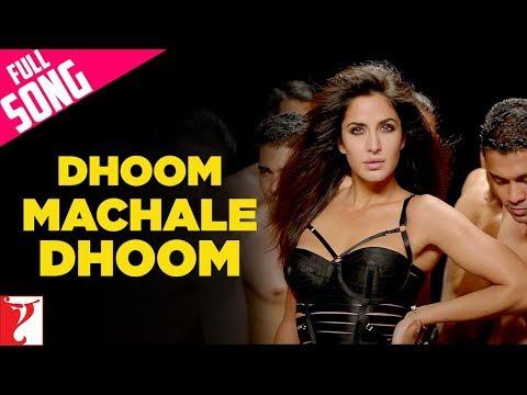 Xxx Mp4 Dhoom Machale Dhoom Full Song DHOOM 3 Katrina Kaif Aditi Singh Sharma 3gp Sex