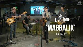 'Magbalik' – Callalily