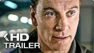 ALIEN: Covenant Clip & Trailer German Deutsch (2017)