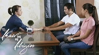 Ikaw Lang Ang Iibigin: Victoria patch things up with Gabriel | EP 60