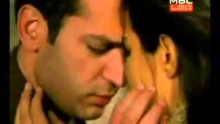 مشهد عاصى وامير من الحلقه 100