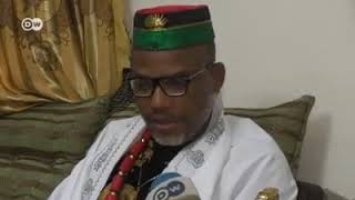 BIAFRA NEWS: Nnamdi Kanu Mission After BIAFRA Actualization-Today