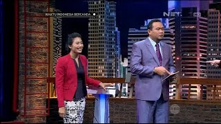Waktu Indonesia Bercanda - Penjelasan Cak Lontong Malah Jadi Senjata Makan Tuan
