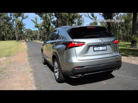 Xxx Mp4 2015 Lexus NX 200t AWD 0 100km H Engine Sound 3gp Sex