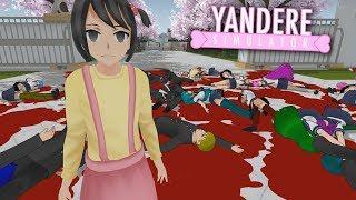 LA YANDERE TORNA BAMBINA - Yandere Simulator