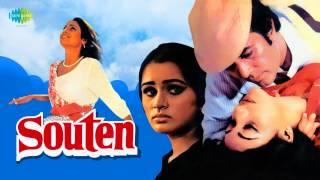 Zindagi Pyar Ka Geet Hai - Kishore Kumar - Souten [1983]