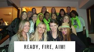 Ready ... Fire.  Aim!!! | Life of a Black Diamond | Episode 9