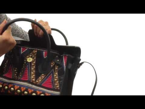 Sam Edelman Sylvia Tribal Kelly Bag  SKU:8836855