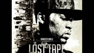 05. 50 Cent - O.J. feat. Kidd Kidd (2012)