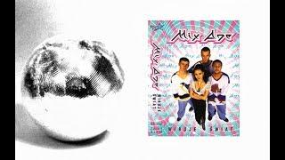 Mix Age - Teraz Albo Nigdy POLSKI POWER DANCE/EURODANCE 90's
