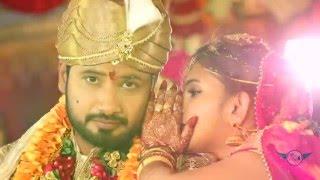 Satish Reddy Sunitha Rao Wedding Ceremony