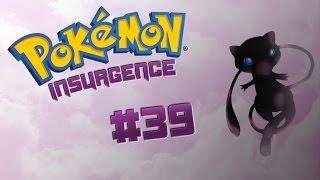 [FR] Pokémon Insurgence #39: Chat et traduction foireuse!