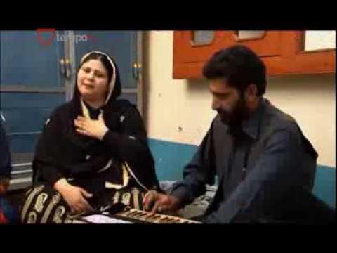 Pakistan Musicians Swat Valley