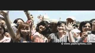 Isq Risk Full video song W Lyrics Mere Brother ki Dulhan 2011 ft Katrina Kaif Imran KhanHD   YouTube