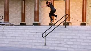 My City - ABC, Sao Paulo, Brazil - Giovanni Vianna | Volcom Skate