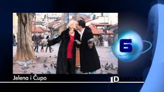 Desetka - Cela Emisija EM 08 - Reality Parovi - (TV Grand 14.12.2014.)