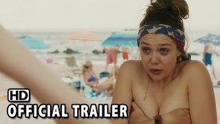 Very Good Girls Official Trailer (2014) HD