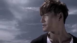 KIM JONG KOOK - Hate That Happiness Came ( 恨幸福来过 ) - Official MV