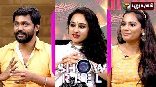Kalam Movie Team in Showreel | 01/05/2016 | Puthuyugam TV