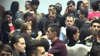 Stangaciu & Otilia Haragos - Bal Vadu Crisului 2014