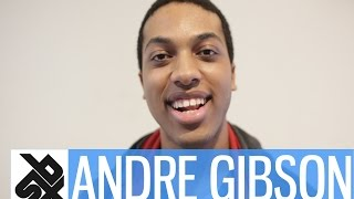 +P +W <b>ANDRE GIBSON</b> | Great North Flow - mqdefault