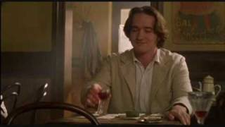Matthew Macfadyen (Fun-loving bad boy)