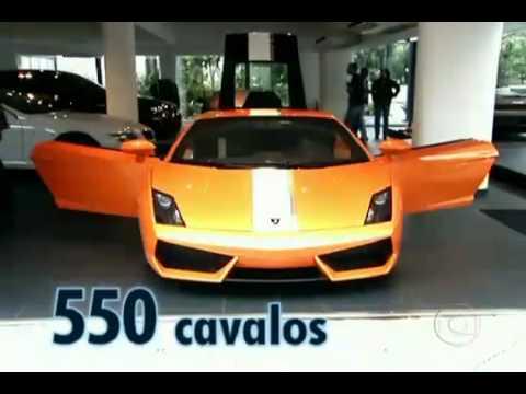 Os Carros Modernos à Venda no Brasil