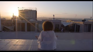 Meryem Saci - Concrete Jungle (Official Video)