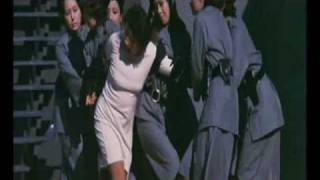Kaji Meiko : Female Prisoner Sasori 701 : 'Grudge Song'.Trailer.