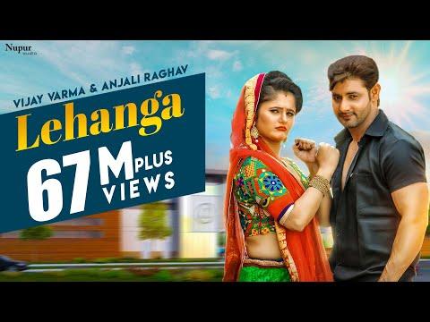Xxx Mp4 Lehanga Vijay Varma Anjali Raghav Raju Punjabi Latest Haryanvi Songs Haryanavi 2019 3gp Sex