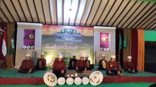 YADAL FATAA Festival Sholawat se Kab. Batul Yogyakarta 2016